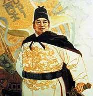 Zheng he, chinese Muslim